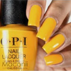 🌸2 for $30🌸 OPI Gel + Lacquer Sun, Sea, and Sand